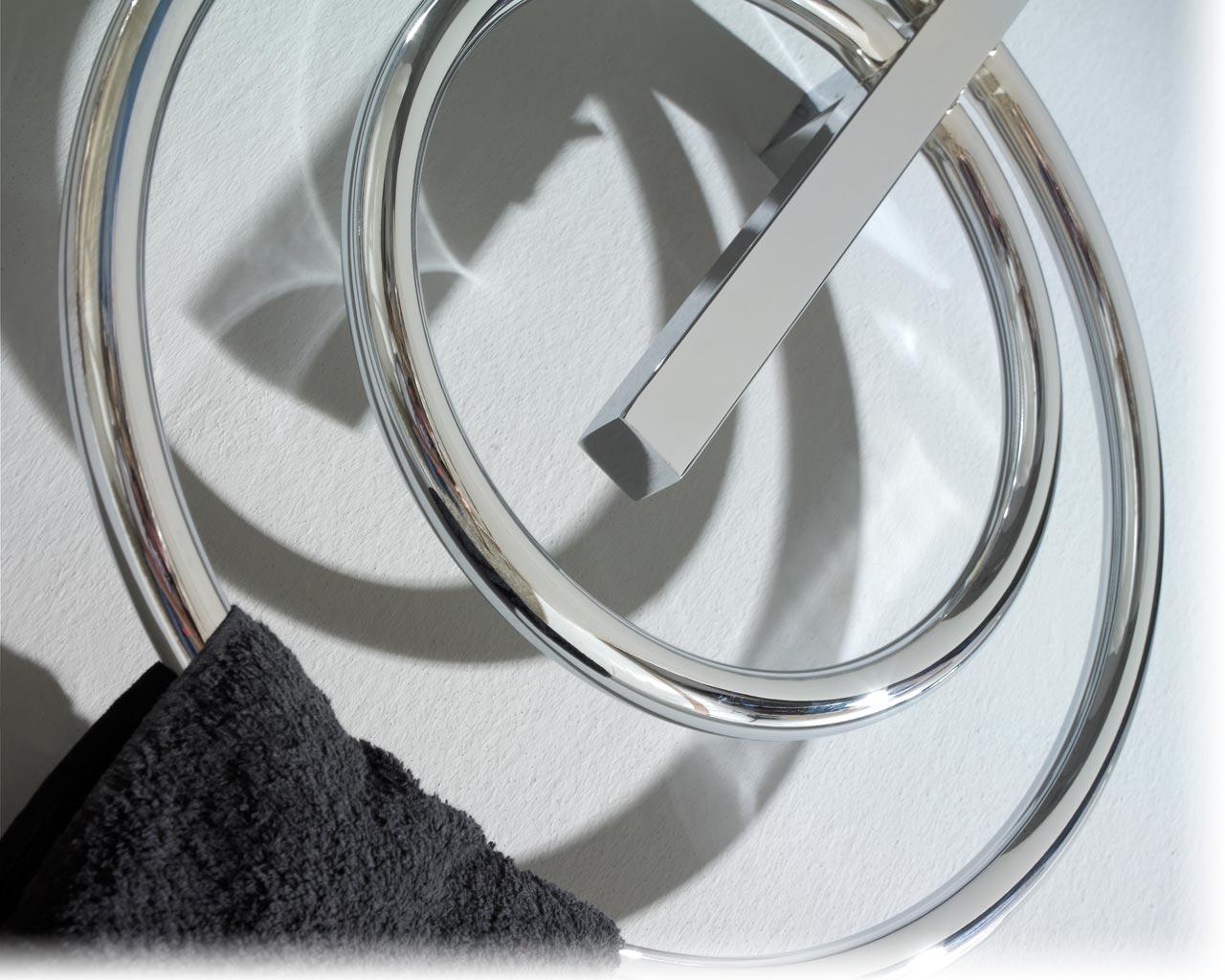 Oxil s l toalleros el ctricos radiadores for Catalogo de accesorios para bano
